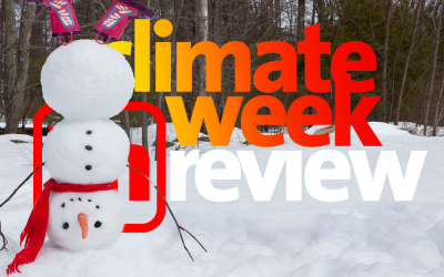 Climate Week En Review: February 26, 2021