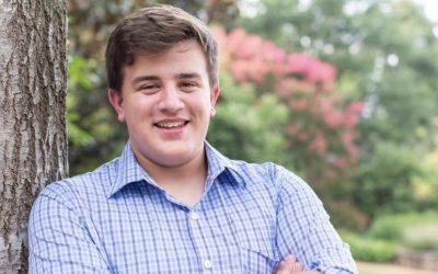 EcoRight Speaks: Interview with Jake Leser