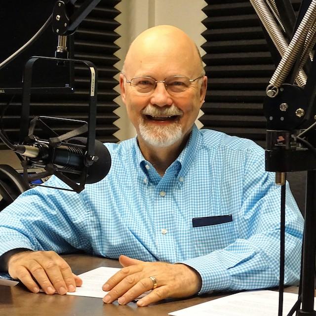 Larry Linenschmidt