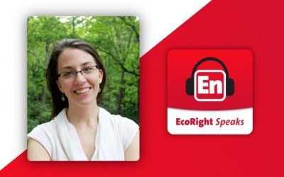 EcoRight Speaks, Episode Six: Dr. C. Lindsay Linsky