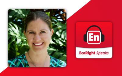 EcoRight Speaks, Episode Seven: Martha Newall-Kinsman