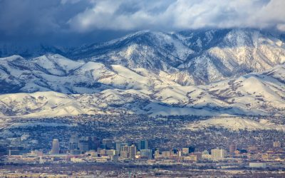 Op-ed: Carbon dividends is Utah's pro-business climate solution