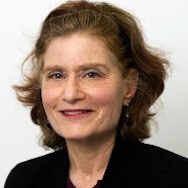 Trudy Heller
