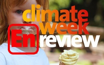 Climate Week En Review: July 24, 2020
