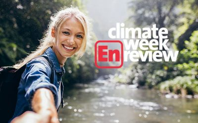 Climate Week En Review, July 10, 2020