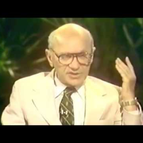 Milton Friedman on the free-market case for taxing pollution Phil Donahue