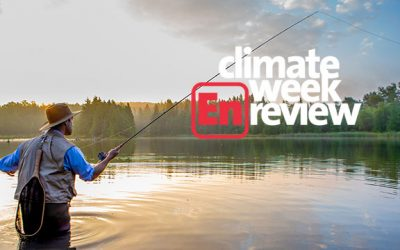 Climate Week En Review, August 7, 2020