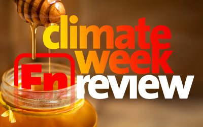 Climate Week En Review, August 28, 2020