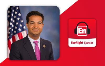 EcoRight Speaks, Episode Nine: Former Florida Congressman Carlos Curbelo