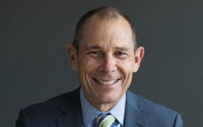 Rep. John Curtis joins Problem Solvers Caucus