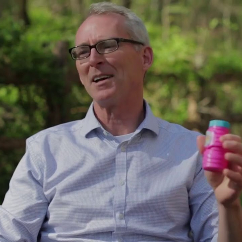 Bubbles and Externalities Bob Inglis