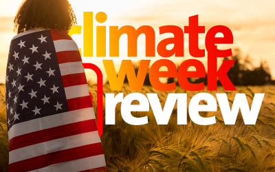Climate Week En Review, September 11, 2020