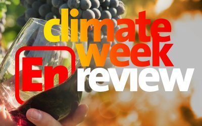 Climate Week En Review, October 23, 2020