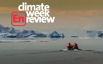 Climate Week En Review: November 13, 2020
