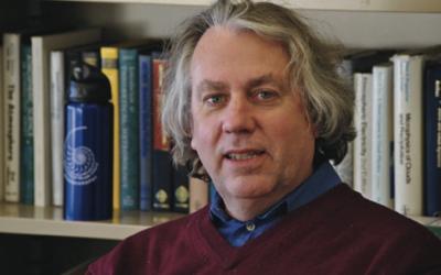 EcoRight Speaks, Episode 24: MIT climate scientist Kerry Emanuel