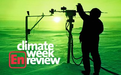 Climate Week En Review, February 19, 2021