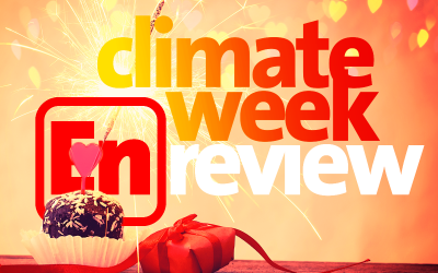 Climate Week En Review: February 12, 2021