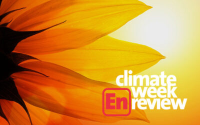 Climate Week En Review: April 9, 2021