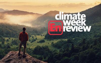Climate Week En Review: April 16, 2021