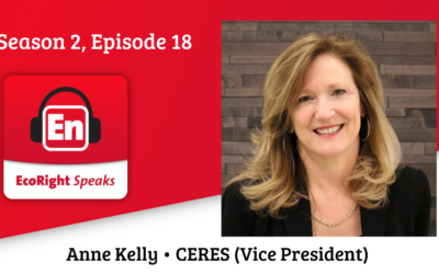 EcoRight Speaks, season 2, episode 18: Anne Kelly from Ceres