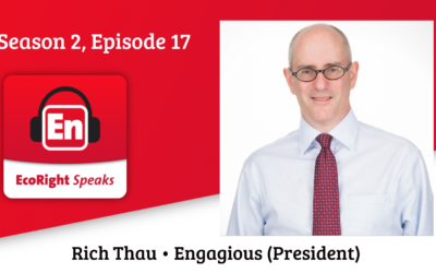 EcoRight Speaks, season 2, episode 17: focus group guru Rich Thau