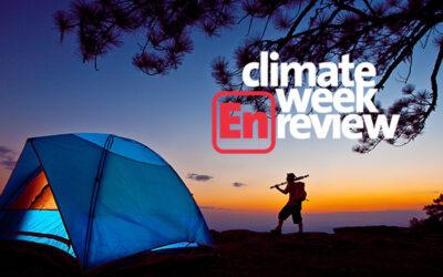 Climate Week En Review: May 7, 2021
