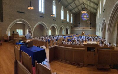 GUEST POST: Reflections on Boys State