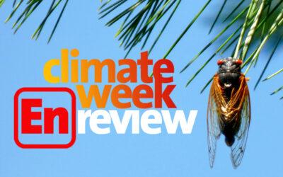 Climate Week En Review: June 4, 2021