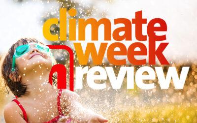Climate Week En Review: July 16, 2021