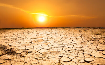 Climate change accelerating, according to latest IPCC report