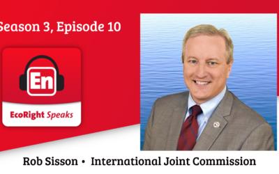 EcoRight Speaks, season 3, episode 10: Rob Sisson