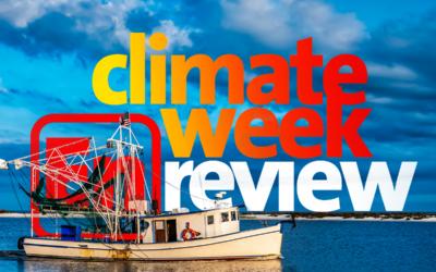 Climate Week En Review: September 24, 2021